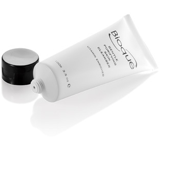 Bioque Gentle Purifying Skin Cleanser 100g und 2g
