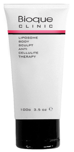 Bioque Liposome Body Sculpt Anti-Cellulite Therapy 100g und 2g