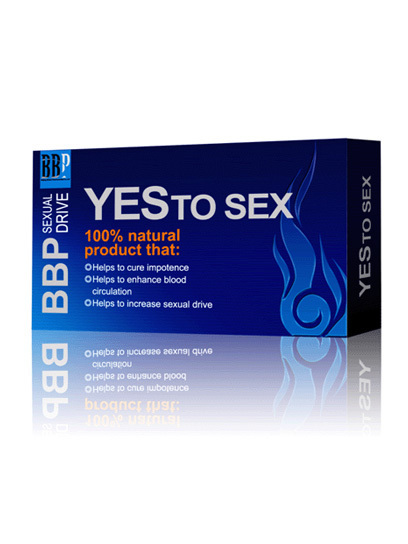 YESTOSEX - 100% naturel contre l'impuissance, SANS PRESCRIPTION!
