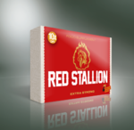 RED STALLION Maca + L-Arginine
